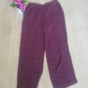 Liz Claiborne Livvy pants